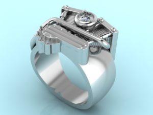 Engine Ring