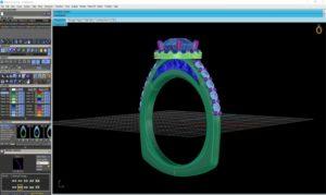 Step One Auto CAD - Custom Design Process