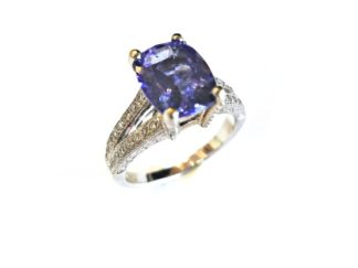 160 100033 e1520555807613 324x243 - Vintage Cushion-Cut Iolite Ring