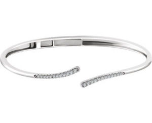 652877 300x243 - Diamond Cuff Bracelet