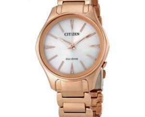 EM0593 56A 300x243 - Citizen Eco-Drive L Modena Womens Watch