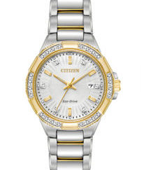 EW2464 55A fullsize 1496764166 202x243 - Citizen Womens Eco-Drive Riva Watch