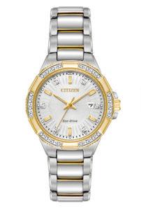 EW2464 55A fullsize 1496764166 - Citizen Womens Eco-Drive Riva Watch