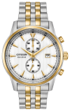 Corso main1 - Citizen Eco-Drive Corso Mens' Watch CA7004-54A