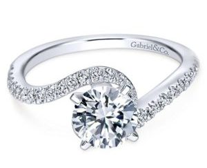 Gabriel Adina 14k White Gold Round Bypass Engagement RingER7232W44JJ 11 300x243 - 14k White Gold Round Bypass Diamond Engagement Ring