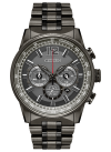 Nighthawk main1 - Citizen Eco-Drive Brycen Mens' Watch CA0649-14E