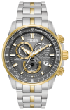 PCAT main1 - Citizen Eco-Drive PCAT Mens' Watch AT4124-51H