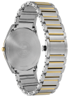 Stiletto back1 - Citizen Eco-Drive Stiletto Mens' Watch AR3074-54E