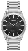 Stiletto main1 1 - Citizen Eco-Drive Stiletto Mens' Watch AR3070-55E