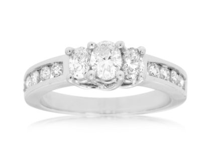 WC2749 416x312 - Three-Stone Oval Diamond Ring