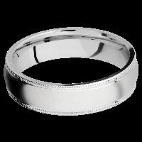 download 3 - Cobalt Chrome Angle Satin Finish Men's Ring