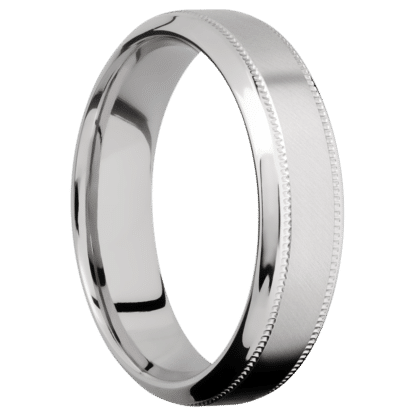 download 5 416x416 - Cobalt Chrome Angle Satin Finish Men's Ring