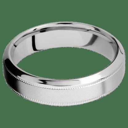download 6 416x416 - Cobalt Chrome Angle Satin Finish Men's Ring