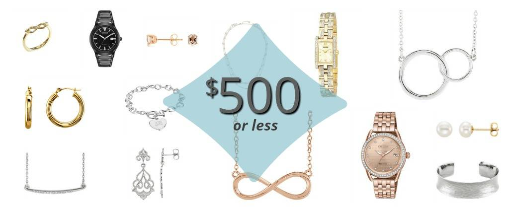 500 or less -